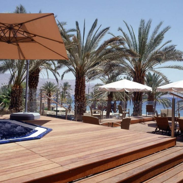 Mila Spa Eilat, massages, special treatments, events and more